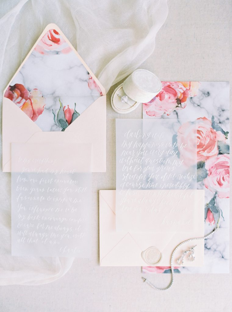 Shanell Photography | Violet Rose Floral | Oh Eleven Calligraphy | The Jam Handy | Coughlin Jewelers | Olivia Stevanovski | Andrea Walker MUA | Carol Hannah Bridal