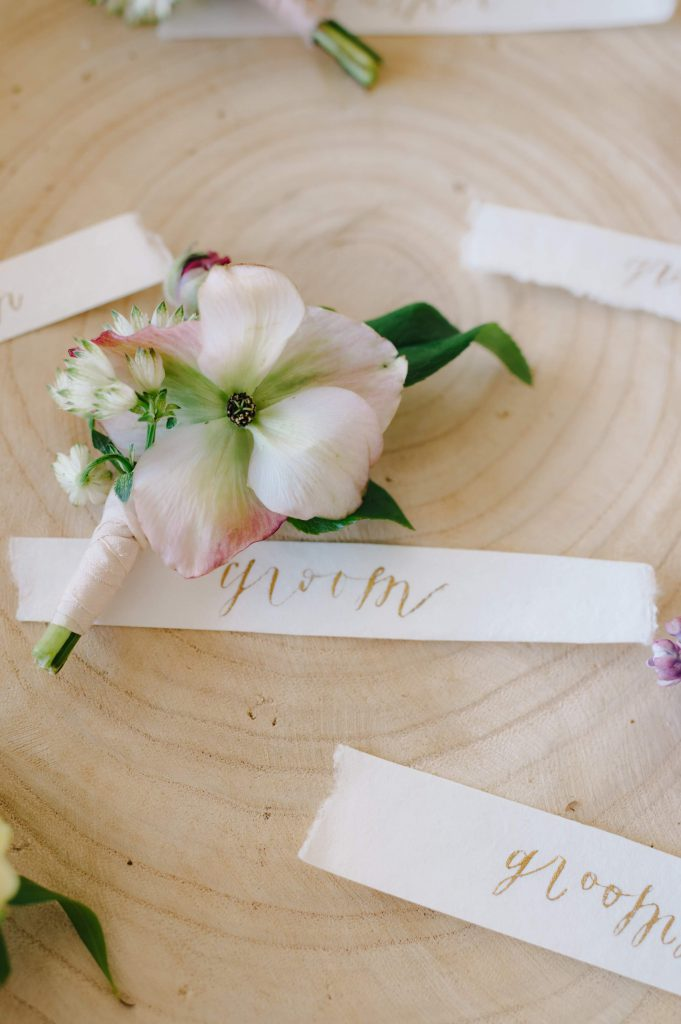 Amanda Dumochelle Photography | Violet Rose Floral | Oh Eleven Calligraphy | Tribe Detroit | Cassandra Fergie | Olivia Bourne | BHLDN | Andrea Walker MUA | Kismet Studio | Accent Decor Inc | West Elm