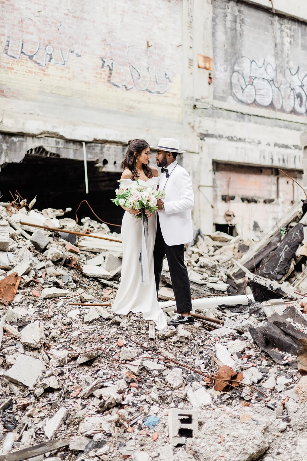 Detroit Packard Plant Editorial